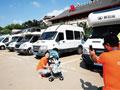 海南打造专业房车露营地