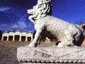 周末北京自驾野三坡二日游