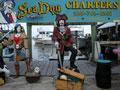 行程20:游荡在美国最南端的日子3――出海喂渔!