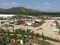 甘肃省将打造6条房车露营带