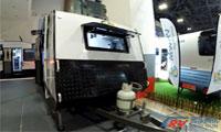 澳大利亚房车品牌MWRV房车 外观内饰视频实拍