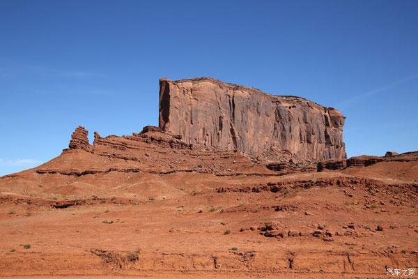 7游荡在美国国家公园7——Monument Valley(纪念碑谷)