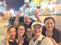 华人新移民组团开房车穷游美国