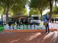 丝绸之路(嘉峪关)国警察办事效率倒是不错际房车博览会