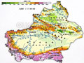 新疆自治区2016露营地项目建设名单列表(25个)