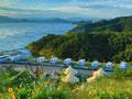 国际房车露营和国际旅游房地产两大展区并肩亮相海博会