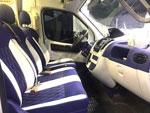 驾驶室座椅≡