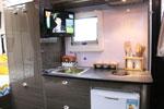 电视及厨具