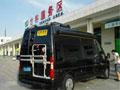 第三天,甘肃天水服务区——山丹服务区- 70后夫妻自驾房车16天9000公里
