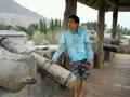 第十一天,吐鲁番的天气说变就变——嘉峪关-