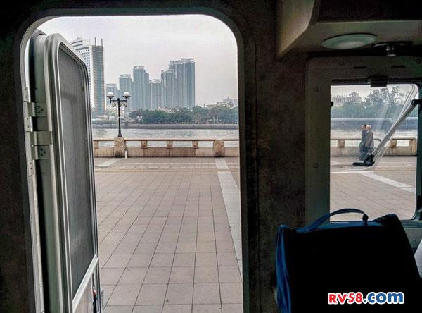 行程4: ~~广州~~——开着大篷车,穿行亚欧大陆(青藏高原篇)