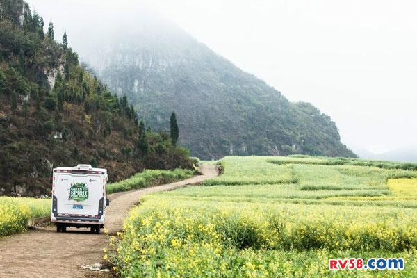 行程5: ~~四川~~——开着大篷车,穿行亚欧大陆(青藏高原篇)