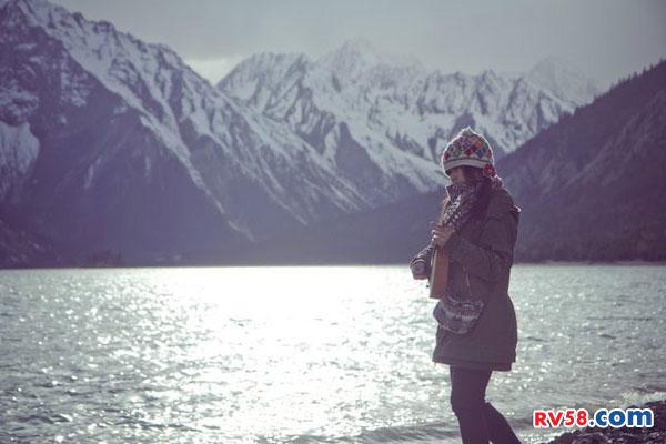 行程11: ~~进藏西藏段~~然乌湖 ——开着大篷车,穿行亚欧大陆(青藏高原篇)