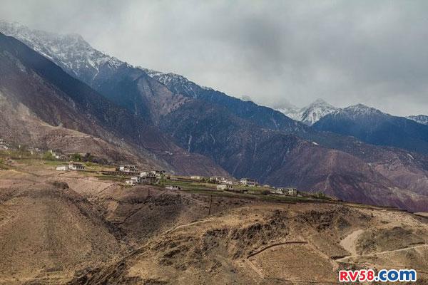 行程9: ~~进藏西藏段~~路上——开着大篷车,穿行亚欧大陆(青藏高原篇)