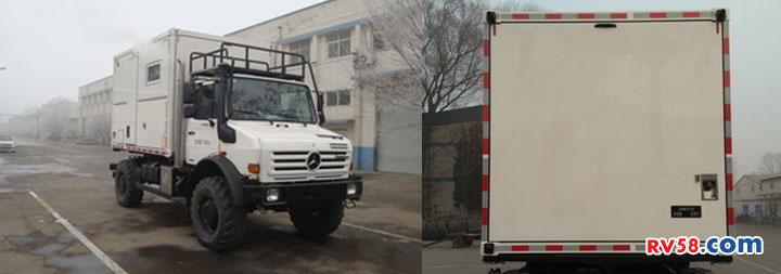 沙驼牌 保定北奥石油物探特种车辆制造有限公司