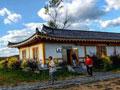 延吉市开展旅游项目建设主题采访活动