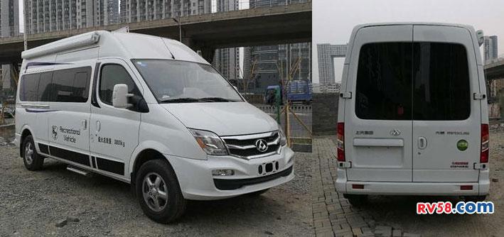 黄海牌 丹东黄海特种专用车有限责任公司