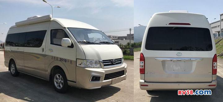金龙牌 厦门金龙联合汽车工业有限公司