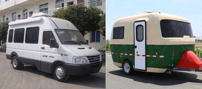 32款自行式8款拖挂式工信部第297批旅居车(房车)公示