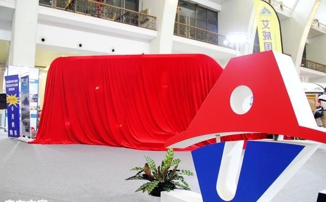 豪彼亚洲定制版495WFB拖挂房车 国内首发