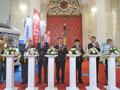 AIC中国国际房车展览会在京开幕,房车构建中欧旅游桥梁