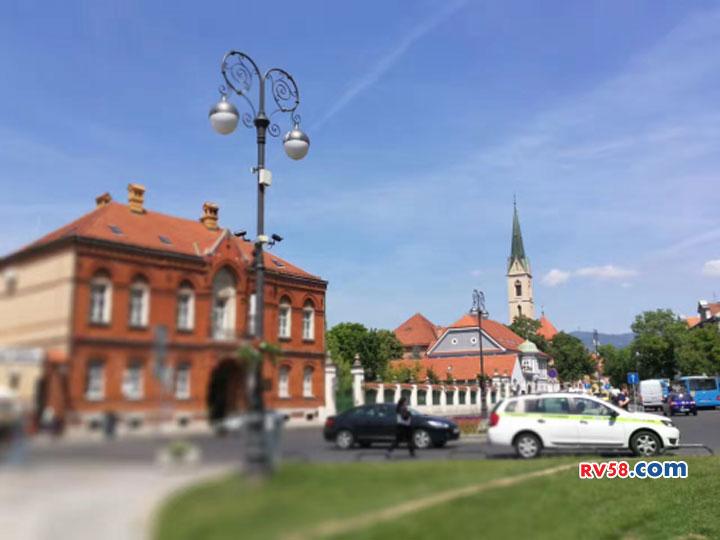 拓锐斯特房车欧亚之旅行程第60天 堪称完美的欧洲旅行