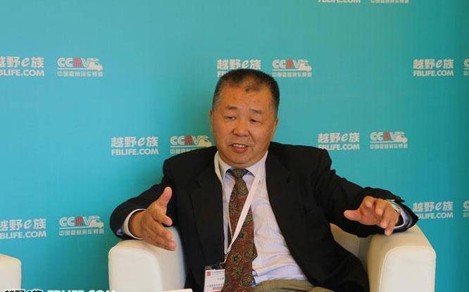 中国旅游车船协会刘汉奇: 跨界融合是营地持续发展的必经之路