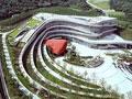 南京汤山将打造标准化森林房车露营地