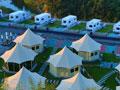 河北将打造50个房车示范营地
