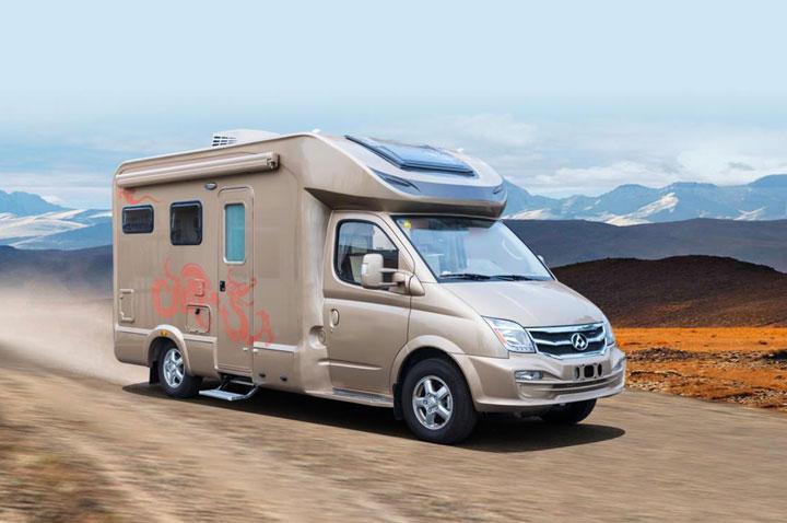 军工品质 全铝车身|新星通途T600-风尚版评测