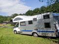 我国房车露营旅游产业快速崛起