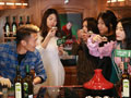 """谢霆锋:""""料理不是作秀"""",房车直播演绎高品质年夜饭"""