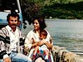 热爱房车旅行不分地域  伊朗老人回忆他与房车的往事