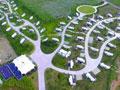 南京巴布洛生态谷房车营地二期开放