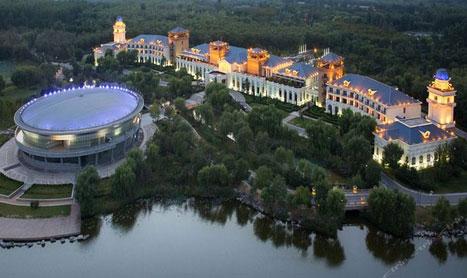 第三届中国国际房车旅游大会将于9月在唐山举办