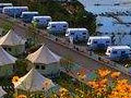 外热内冷的房车露营产业 多数房车露营地并不盈利