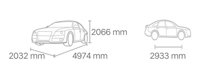 新福特全顺短轴低顶商旅车