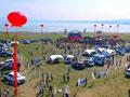 2018中国(国际)汽车旅游大会9月22日鄂尔多斯开幕
