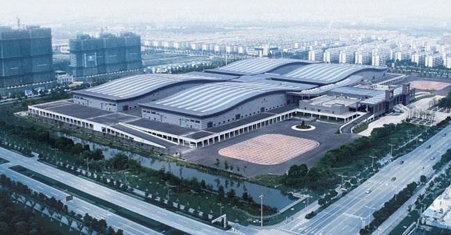 2018昆山(国际)房车旅游文化博览会十一开幕