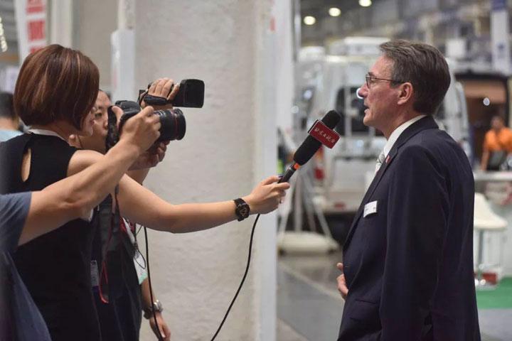2016中国国际房车展览会在京√开幕