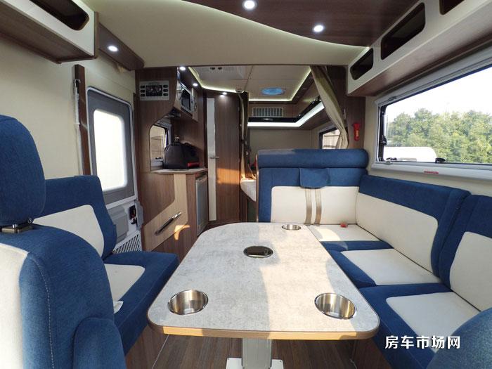 新星通途蓝色T600全新上市