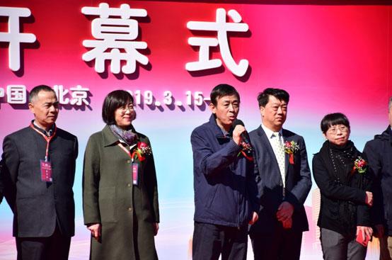 中国汽车新闻工作者协会理事长李春雷先生