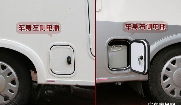 奇瑞瑞弗V820双扩展房车深度解析评测