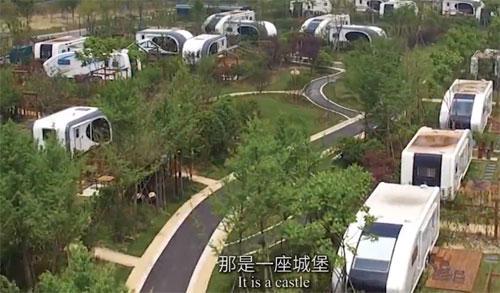 奥妙出行未来将深耕中国房车营地  推动产业发展