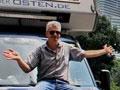 老外比国人更会玩房车?德国老哥自驾房车33年经验不要太丰富