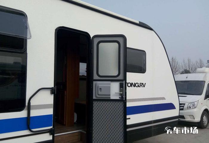 合世璧—专门从事房车零部件生产制造
