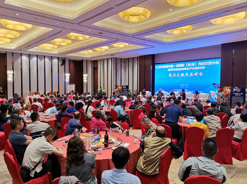 乌海湖(国际)汽车文旅大会