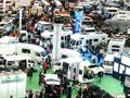 日本房车工业协会发布2017年日本房车年产、量保有量等数据