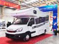 新车发布:隆翠DF-02W房车正式上市,高端品质售56.8万