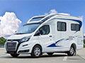 2020国六江铃福特T型房车,汽油自动挡,是高端保姆车更有完善旅居功能!